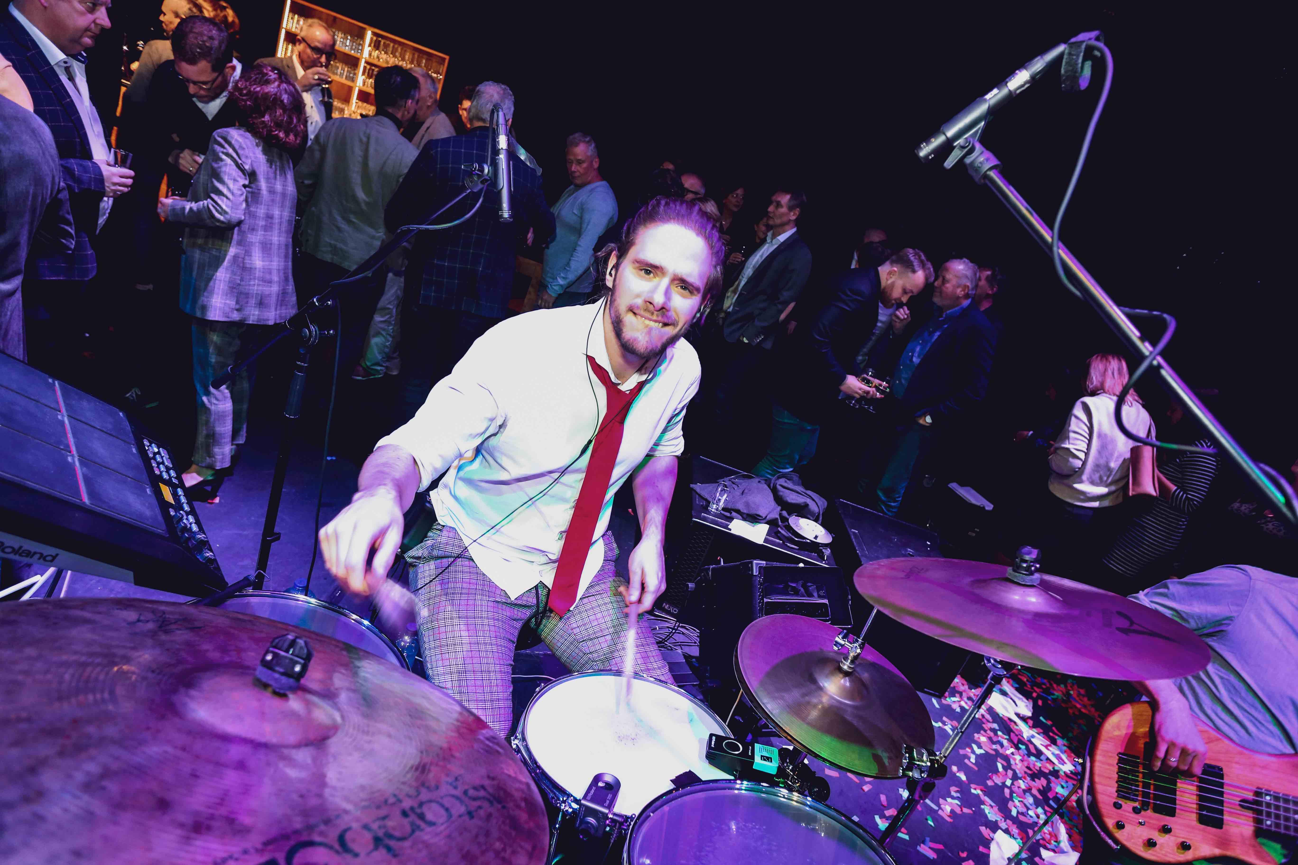 drummer voor projecten